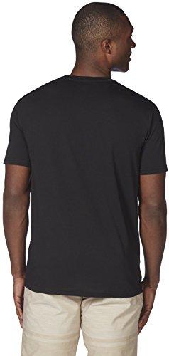 Herren T-Shirt Oakley O-Cycling T-Shirt Jet Black