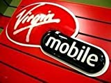 Virgin Mobile Pay As You Go Sim Card +Swipe Card +5 Free Credit