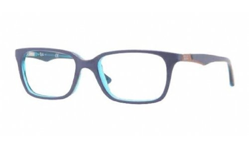 Ray-Ban Gestell Mod. 1532 3587 (45 mm) blau