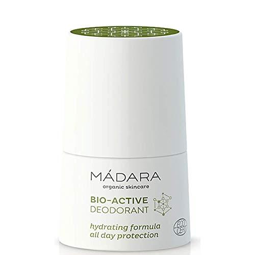 Mádara Desodorante Bio Active Nuevo 50 ml