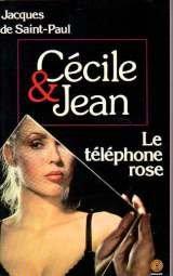 Cecile et jean le telephone rose