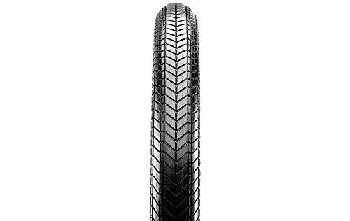 Maxxis Reifen Grifter 50,8 cm (20 Zoll)x 230 mm,120TPI, Dual (20 Zoll Dirt Bike Reifen)
