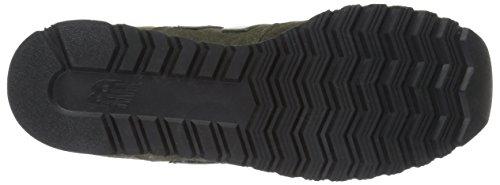 New Balance Unisex-Erwachsene U520v1 Sneaker Gr�n