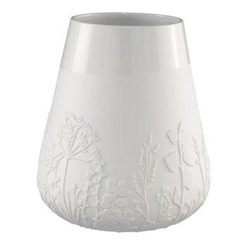 Räder - ZUHAUSE Poesie Vase - Blume - Porzellan Höhe 26 cm Ø 15cm