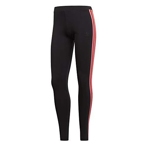Adidas Mesh Leggings (adidas Damen CLRDO Mesh Leggings Tight, Black, 38)
