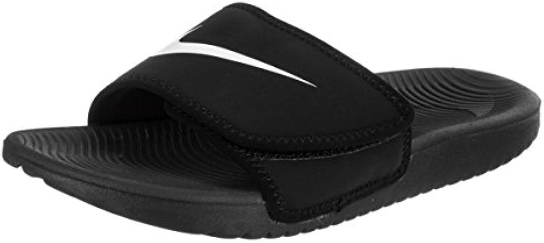 Nike Kawa Ajuste (gs) Slide  Zapatos de moda en línea Obtenga el mejor descuento de venta caliente-Descuento más grande