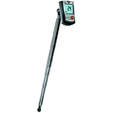 Testo 0560 4053 - Detector