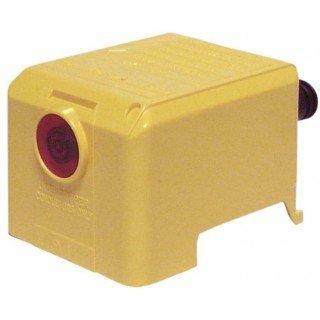 RIELLO - CENTRALITA DE CONTROL GAS - 525SE - : 3001164
