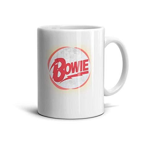 White Ceramic Coffee Mug 11 oz Music Fan Funny Design Daily Use Gift Souvenir Tea Mugs Cup,White-133,One Size - Maker Iced Tea Beste
