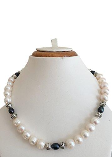 pearl-inn-aa-11-12-mm-483-cm-48-cm-weiss-susswasser-perlen-silber-halskette-mit-passenden-ohrstecker