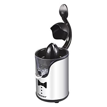 Jata Ex606 Stainless Steel Citrus Juicer with Handle