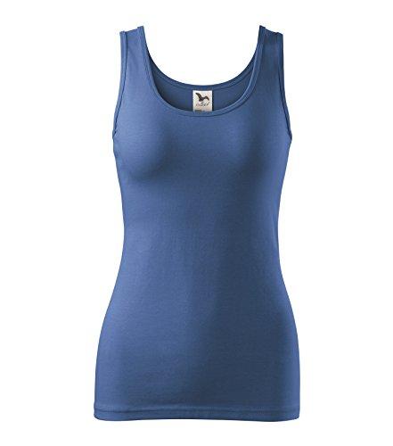 T-Shirt Damentop Triumph Top von Adler - Größe und Farbe wählbar - azureblau