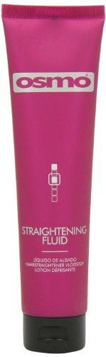 Osmo Straightening Fluid-per una finitura liscia, elegante e ultra lucido, 150ml