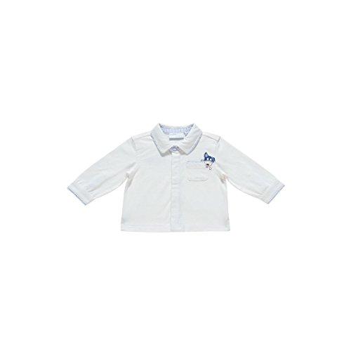 Camicia m/l jersey (50-56 cm)