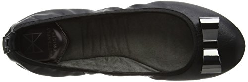 Butterfly Twists Chloe, Ballerine Donna Black (black)