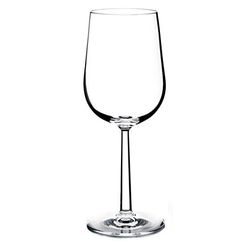 Rosendahl 25340 Grand Cru Bordeaux Weinglas, 2 Stück, 45 cl, rotwein