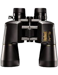 Bushnell 10-22x50 Legacy - Prismático con zoom y resistente al agua, negro