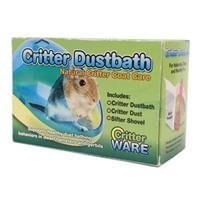 Critter Ware Small Animal Critter Potty, 6