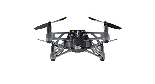 Parrot Airborne Night Drone Swat grau - 6