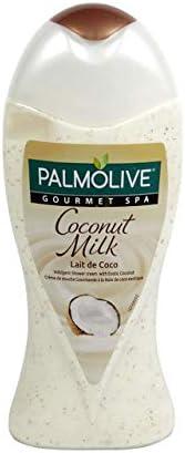 Palmolive Gourmet Spa Coconut Milk Shower Cream - 500ml