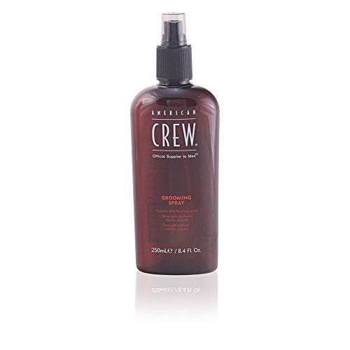 American Crew Spray Para Acabado Fijación Variable