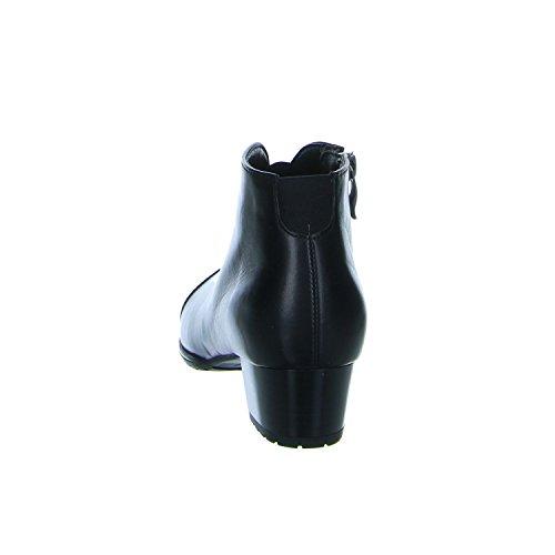 ara 12-42110-70, Bottes pour Femme Noir