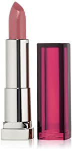 Maybelline Color Sensational Lipstick Make Me Pink