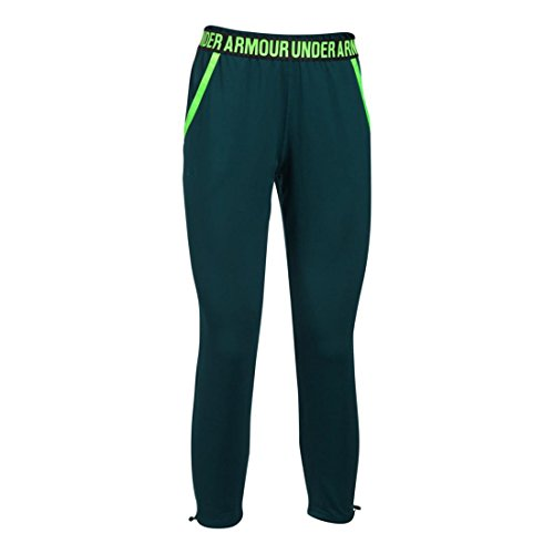 Under Armour Women's Uptown Knit Jogger Arden Green/Lime