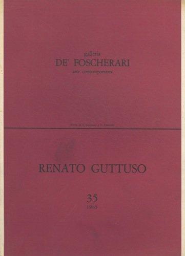Renato Guttuso.