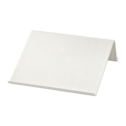 ikea-comfortable-and-adjustable-tablet-stand-white-by-ikea
