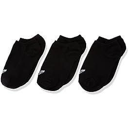 adidas Trefoil Liner, Calze-Pacco da 3 Bambini