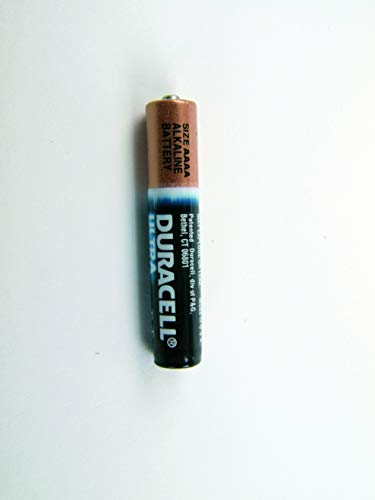 DURACELL 101-731 Pile 1,5 V Ultra AAAA