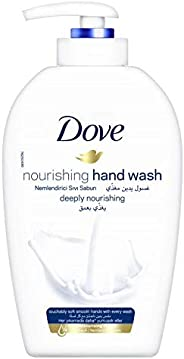 Dove Deeply Nourishing and Moisturising Handwash, 500ml