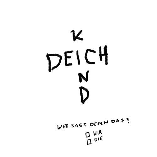 Wer Sagt Denn Das? (Deluxe)
