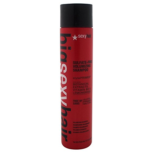 Big sexy hair beauty products