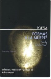 Poemas a la muerte / Death poems por Emily Dickinson