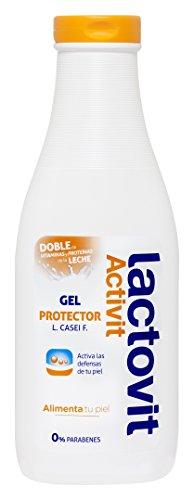 Lactovit Activit Gel Doccia - 600 ml