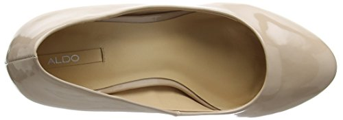 Aldo Vulture, Chaussures Avec Plate-forme Femme Ivoire (elfenbein (bone / 32))