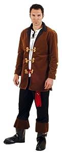 Hilmar Krautwurst Cesar B007-002 - El capitán Rick talla 54