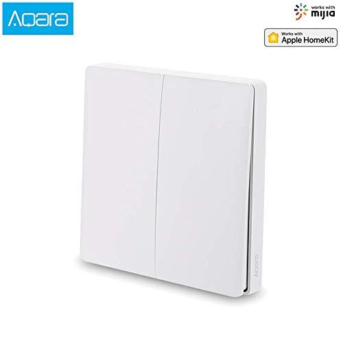 Aqara Interruptor Wifi [Versión actualizada]