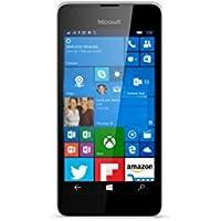 "Microsoft Lumia 550 SIM única 4G 8GB Blanco - Smartphone (11,9 cm (4.7""), 1 GB, 8 GB, 5 MP, Windows 10, Blanco)"