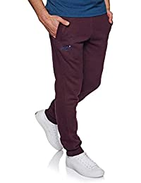 Amazon.fr   Superdry - Pantalons de sport   Sportswear   Vêtements 1fad7cd04c8
