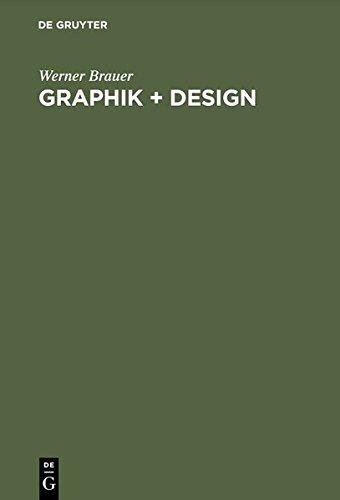 Graphik + Design: Grundlagen: Werbung, Information, Gestaltung, Typographie, Druck, Photographie -