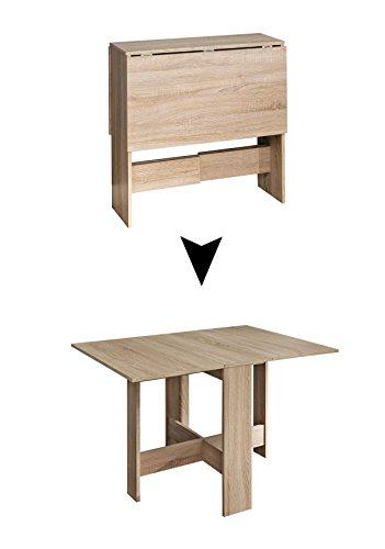 Modern Loft Mesa Plegable Trick D4