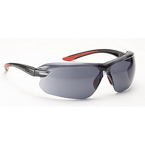 Bollé IRI-s - Gafas de protección (cristales oscuros)