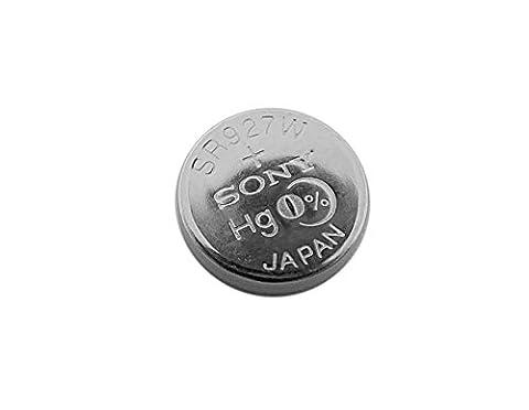 Sony Batterie Montre