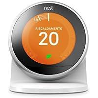 Nest AT2100EX Soporte para Termostato, Blanco
