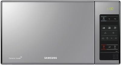 Samsung ME83X - Microondas (330 x 324 x 211 mm)
