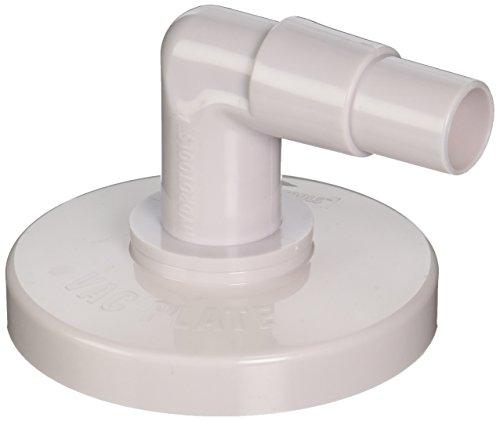 Hayward SP11041 Piastra vuoto Skimmer con il tubo flessibile gomito