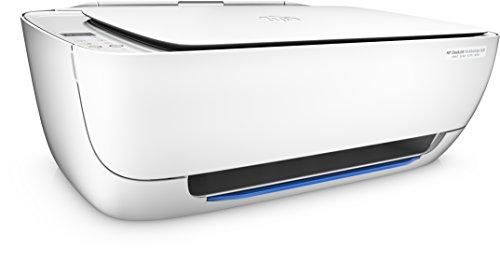 HP Deskjet 3636 Multifunktionsdrucker - 6